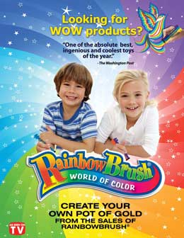 Your complete source of arts and crafts wholesale supplier for rainbow art, craft supply and child educational toy
